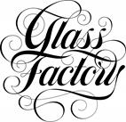 Glass Factory poster