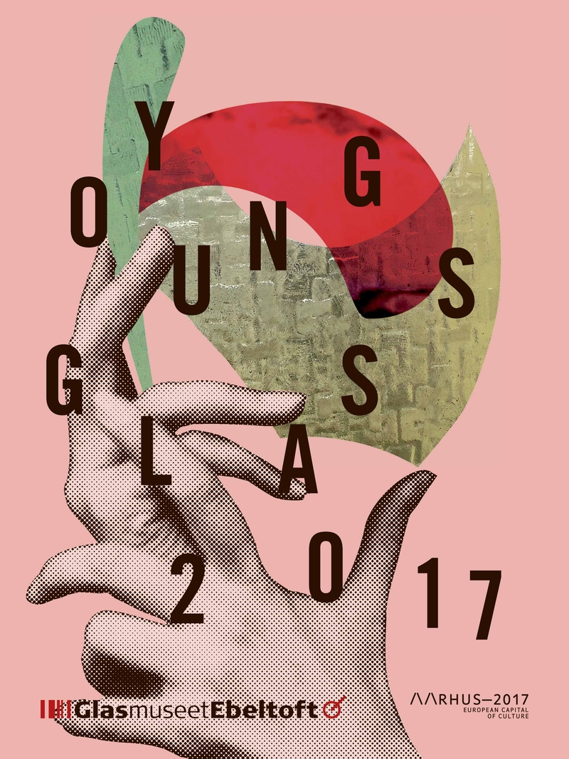Young Glass 2017 poster